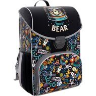 Ученический ранец ErichKrause ErgoLine 15L Space Bear