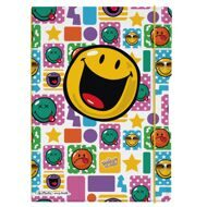 Блокнот Herlitz my.book Flex Smiley Happy
