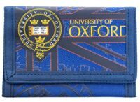 Кошелек YES Oxford blue