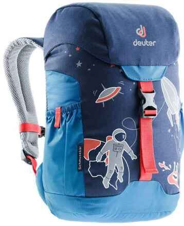 Рюкзак Deuter Schmusebar 8 midnight-coolblue