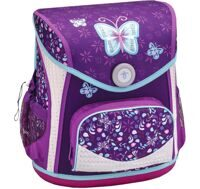 Ранец Belmil COOL BAG Amazing Butterfly