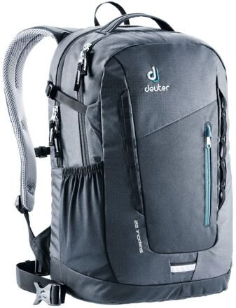 Рюкзак Deuter 2020 Stepout 22  черный
