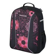 Рюкзак Herlitz  Be.Bag Airgo Ornament Flower