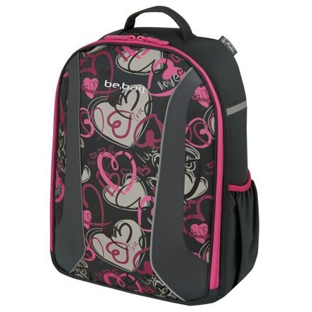 Рюкзак Herlitz Be.Bag Airgo Hearts