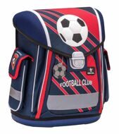 "Ранец Belmil SPORTY ""Football Club Red"""