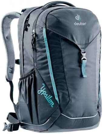 Рюкзак Deuter Ypsilon черный