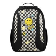 Рюкзак Herlitz Be.Bag Airgo SmileyWorld Rock