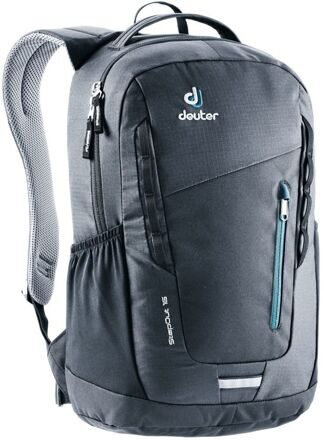 Рюкзак Deuter 2020 Stepout 16 черный