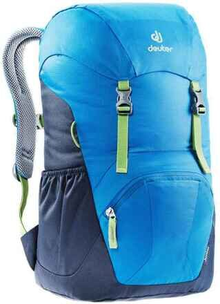 Рюкзак Deuter Junior 18 bay-navy