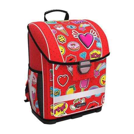 Ранец Erich Krause ErgoLine 16L Sweet Love