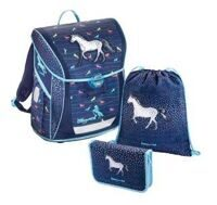 Ранец Step By Step BaggyMax Fabby Modern Horse 3 предмета