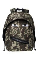 Рюкзак ZIPIT GRILLZ BACKPACKS Khaki camouflage