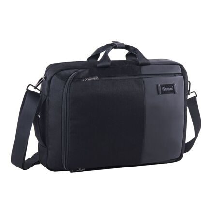 Рюкзак Pulse BUSINESS CASE NEPTUN BLACK