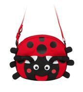 Сумочка детская Affenzahn Mini Friends Lilly Ladybird
