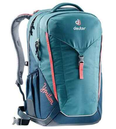 Рюкзак Deuter Ypsilon бирюзовый