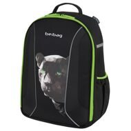 Рюкзак Herlitz Be.Bag Airgo Black Panter