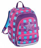 Ранец Hama Step By Step BaggyMax Speedy Pink Star