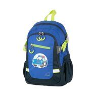 Рюкзак детский Schneiders Kids Backpack POLICE