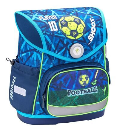Ранец Belmil COMPACT Play Football