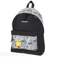 Рюкзак Herlitz Be.Bag Classic SmileyWorld Rock