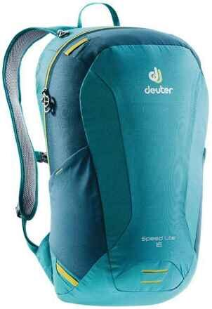 Рюкзак Deuter Speed Lite16 бирюзовый