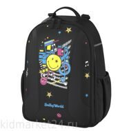 Рюкзак Herlitz Be.Bag Airgo SmileyWorld Pop