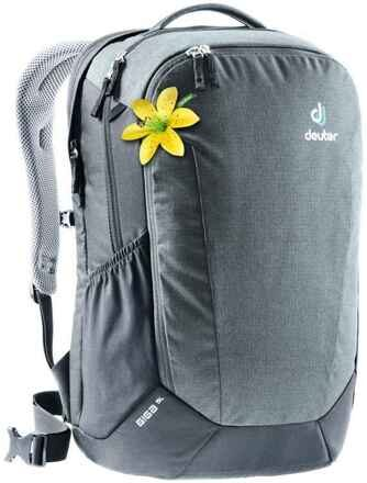 Рюкзак Deuter Giga 28 Sl graphite-black