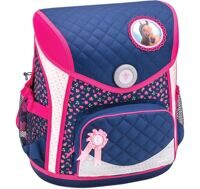 Ранец Belmil COOL BAG Blue Riding Horse