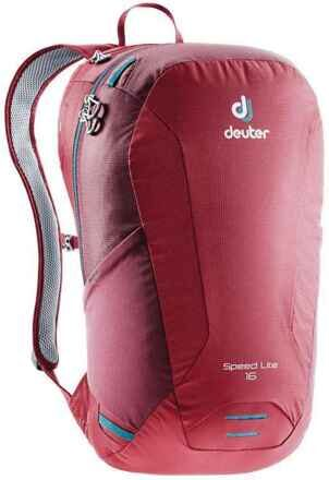 Рюкзак Deuter Speed Lite16 клюквенный