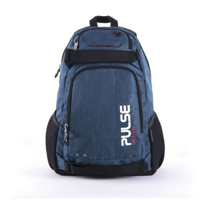 Рюкзак Pulse SCATE BLUE