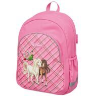 Рюкзак Herlitz Kids' Backpack Horses