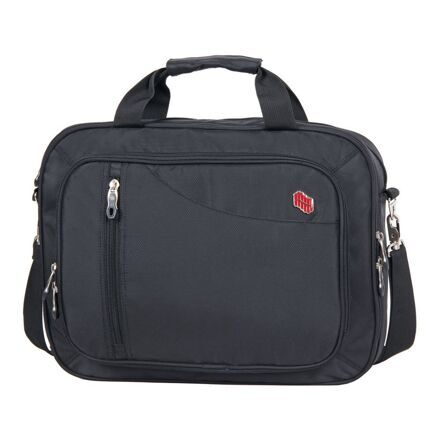Сумка Pulse BUSINESS CASE CASUAL BLACK