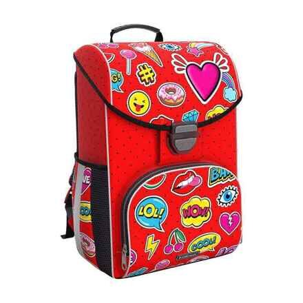 Ранец Erich Krause ErgoLine 15L Sweet Love
