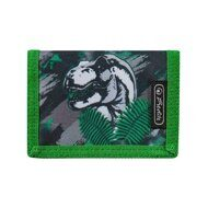 Кошелек Herlitz Jungle Dino