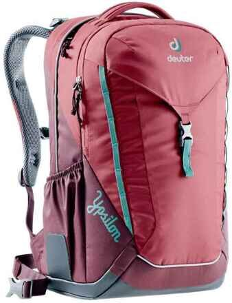Рюкзак Deuter Ypsilon бордовый
