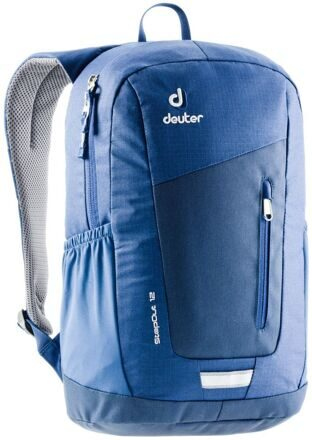 Рюкзак Deuter 2020 Stepout 12 Midnight/Steel