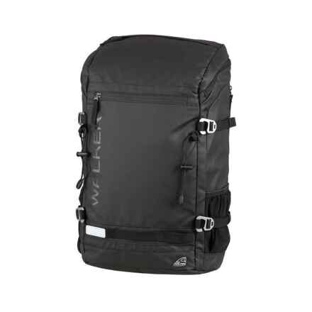 Рюкзак Walker Explorer Sport Black Coated