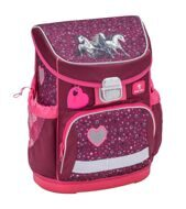 "Ранец Belmil MINI-FIT ""I Love Horse"""