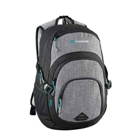 Рюкзак Caribee Chill 28 L черный