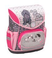 Ранец Belmil COMPACT I Love Dog